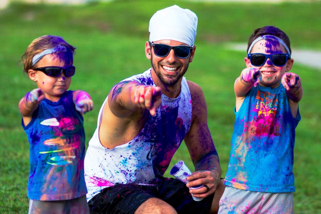 2017 Hope Women's Centers Walk For Life & Color FUN Run