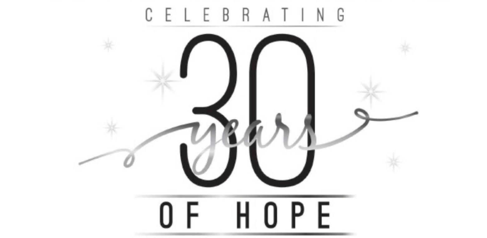 perspectives of hope 30 year anniversary hope women s centers