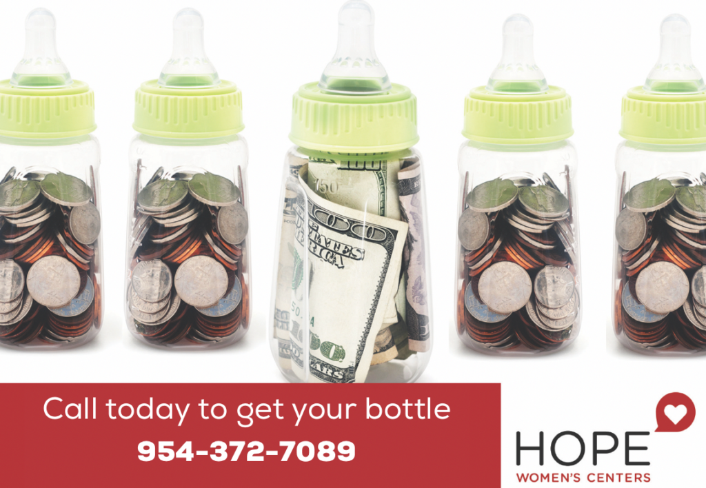 Get Your Bottles Today!